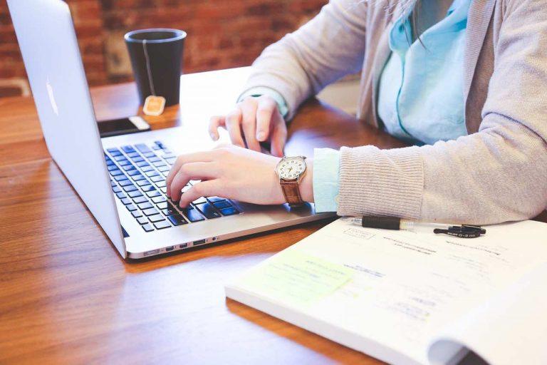 El 62% de los ocupados podría acogerse a la nueva ley que regula el teletrabajo