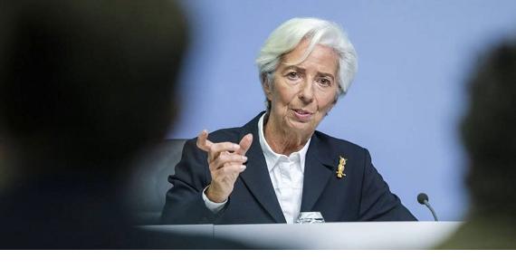 EL BCE COMPRARÁ MÁS DEUDA E INYECTARÁ MÁS LIQUIDEZ PERO DEJA LOS TIPOS INTACTOS