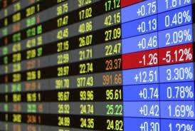 LA BOLSA CAE POR EL TEMOR A LOS REBROTES Y LAS PÉSIMAS PROYECCIONÉS DEL FMI