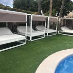 Mobiliario Daybeds