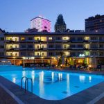 Gran Hotel Delfin **** Establecimiento operado hasta 2019