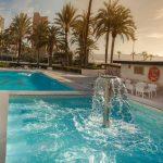 Gran Hotel Delfín **** Establecimiento operado hasta 2019
